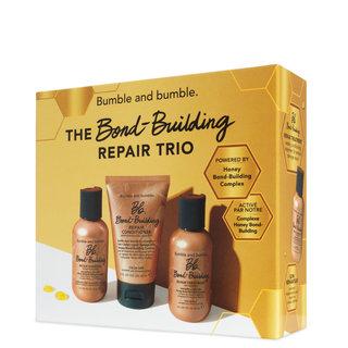 Bb. Bond-Building Repair Trio
