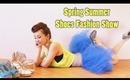 Spring/Summer 2013 Shoes Fashion Show ~Ulula~