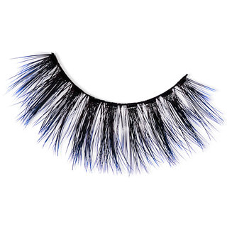 Lit Lashes All Night Long