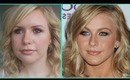 Makeup Your Look-A-Like Tag! - Julianne Hough