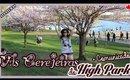 O que FAZER em TORONTO: As Cerejeiras do HIGH PARK + AVISO  |  É tempo de sakura