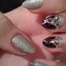 Princess manicure