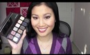Laura Mercier Artist's Palette for Eyes Review