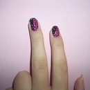 """""""Goin' In"""" Nails"""