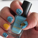 Bumble Bee / Winnie the Pooh Inspired
