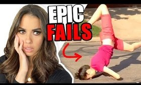 Reacting to the MOST EPIC FAILS of 2019!