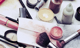 The Truth About Cleaning Your Makeup
