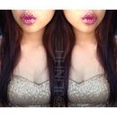Swarovski Lips