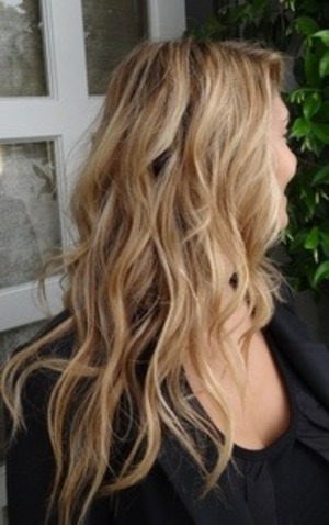 Want To Go Blonde But I Have Naturally Dark Hair Beautylish