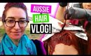 AUSTRALIAN COUNTRYSIDE + MY NEW RED HAIR! | Jess Bunty Vlog 11