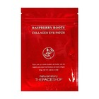 The Face Shop Raspberry Roots Collagen Eye Patch