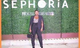#SephoraSquad Launch Party in LA + #sephoria Part 1