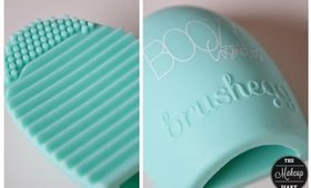 Boozyshop Brush Egg Review