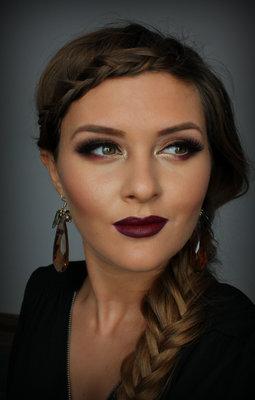 Georgiana C.