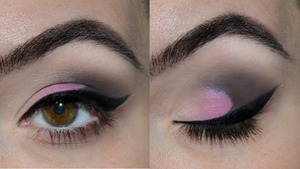 Colorful make up for glasses Video: http://www.youtube.com/watch?v=3k5MPmy75Qs