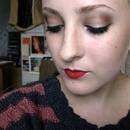 Classic Red Lip