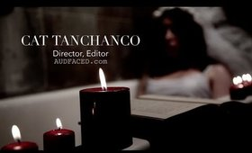 CAT TANCHANCO | Director + Editor Reel | AUDFACED