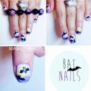 Bat nails