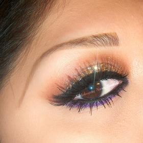 Makeup by Nancy Bautista