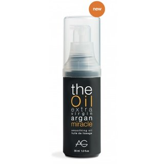 AG Hair Cosmetics THE OIL smoothing oil