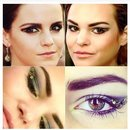 Emma Watson Inspired Look