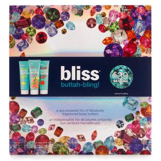 Bliss Buttah-Bling!