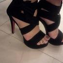 Black Heels ♥♥♥♥♥♥