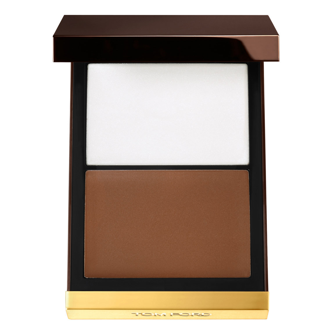TOM FORD Shade and Illuminate Intensity 02 alternative view 1 - product swatch.