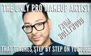 Find the Beauty is the Most Diverse Beauty Tutorial Channel on Youtube for Everyone   mathias4makeup