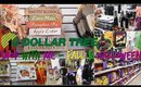SHOP WITH ME AT THE DOLLAR TREE & HAUL | HALLOWEEN & FALL