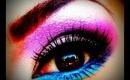 Maquillaje Vibrante