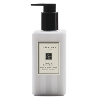 Peony & Blush Suede Body & Hand Lotion - 250ml