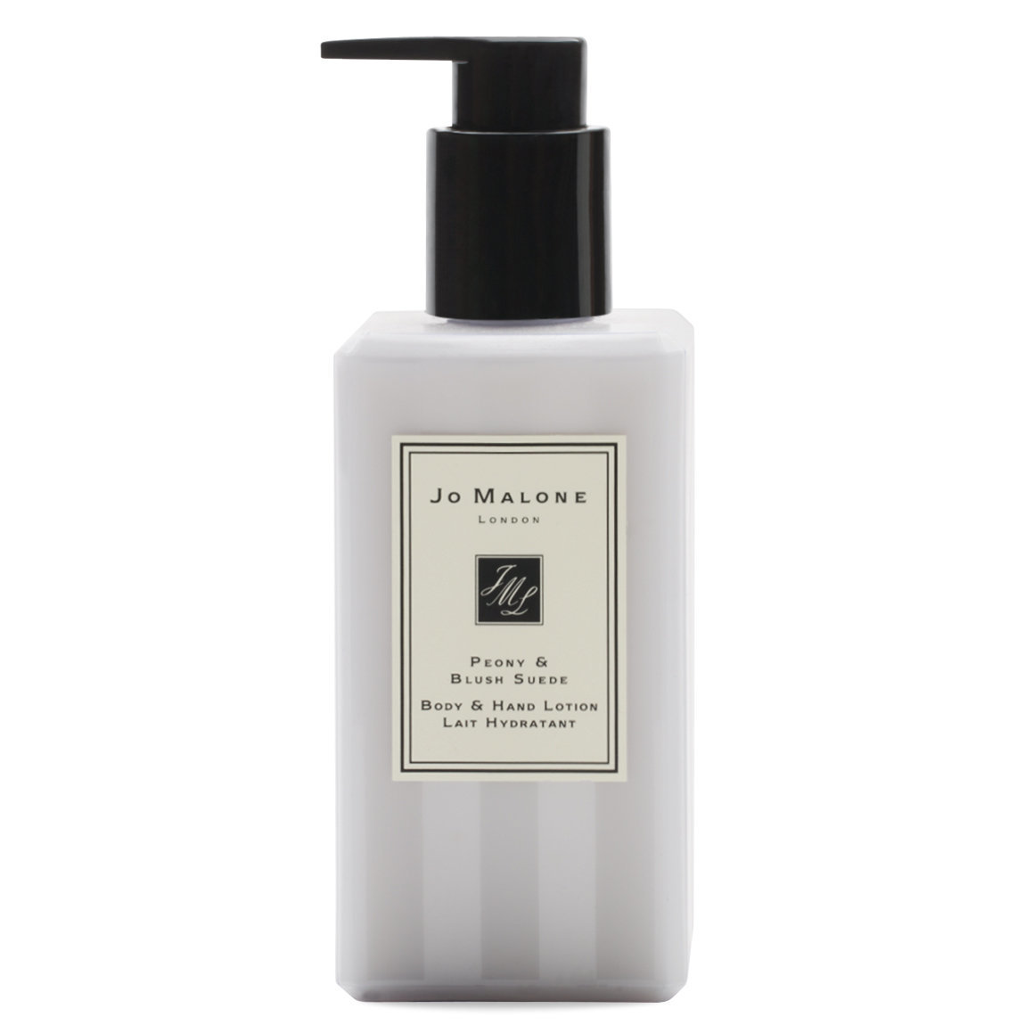 Jo Malone London Peony & Blush Suede Body & Hand Lotion alternative view 1 - product swatch.
