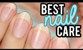 Nail Care Hacks EVERYONE Should Know!