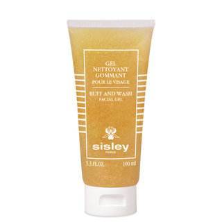 Sisley-Paris Buff & Wash Facial Gel