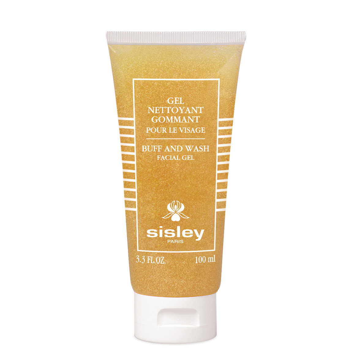 Sisley-Paris Buff & Wash Facial Gel alternative view 1 - product swatch.