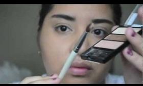 How To: Photo shoot Makeup