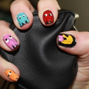 Mrs. Pacman Nails