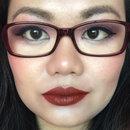 Good Skin and Statement Lips