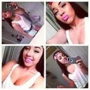 Pinkkkk lips