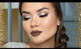 Easy Holiday Makeup Tutorial | Maryam Maquillage