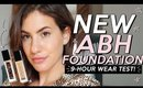 NEW Anastasia LUMINOUS FOUNDATION: OMG.. A New FAVE?! | Jamie Paige