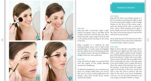 Audrey Hepburn Inspired Makeup Tutorial
