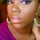 I love purple!