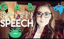 Gab: Free Speech Social Media Network