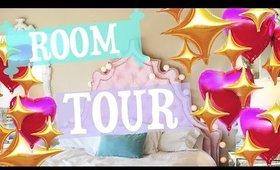 Room Tour - Kandee Johnson