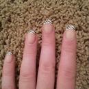 Homemade nails!