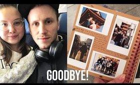 Japan Vlog 7: Goodbye Japan! ♡ 2019