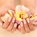 Tulip Nails<3