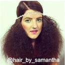 70's Inspired Hair & Make•Up